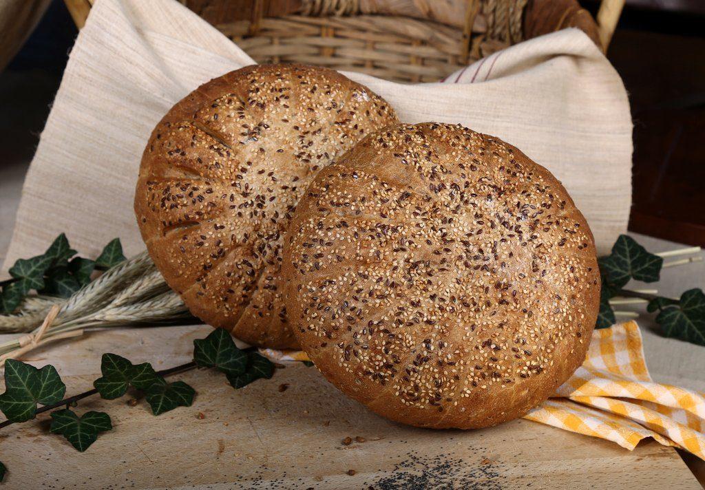 Bakin kruh 500g
