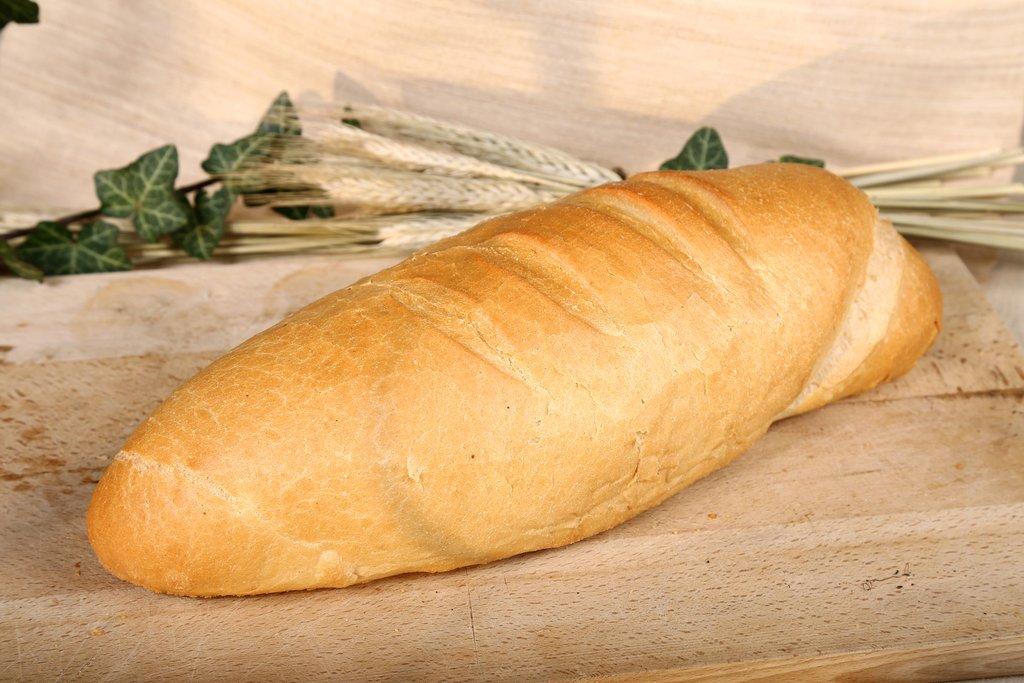 Bijeli kruh 650g