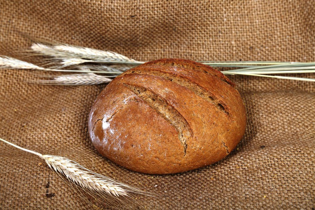 Heljdin kruh 500g