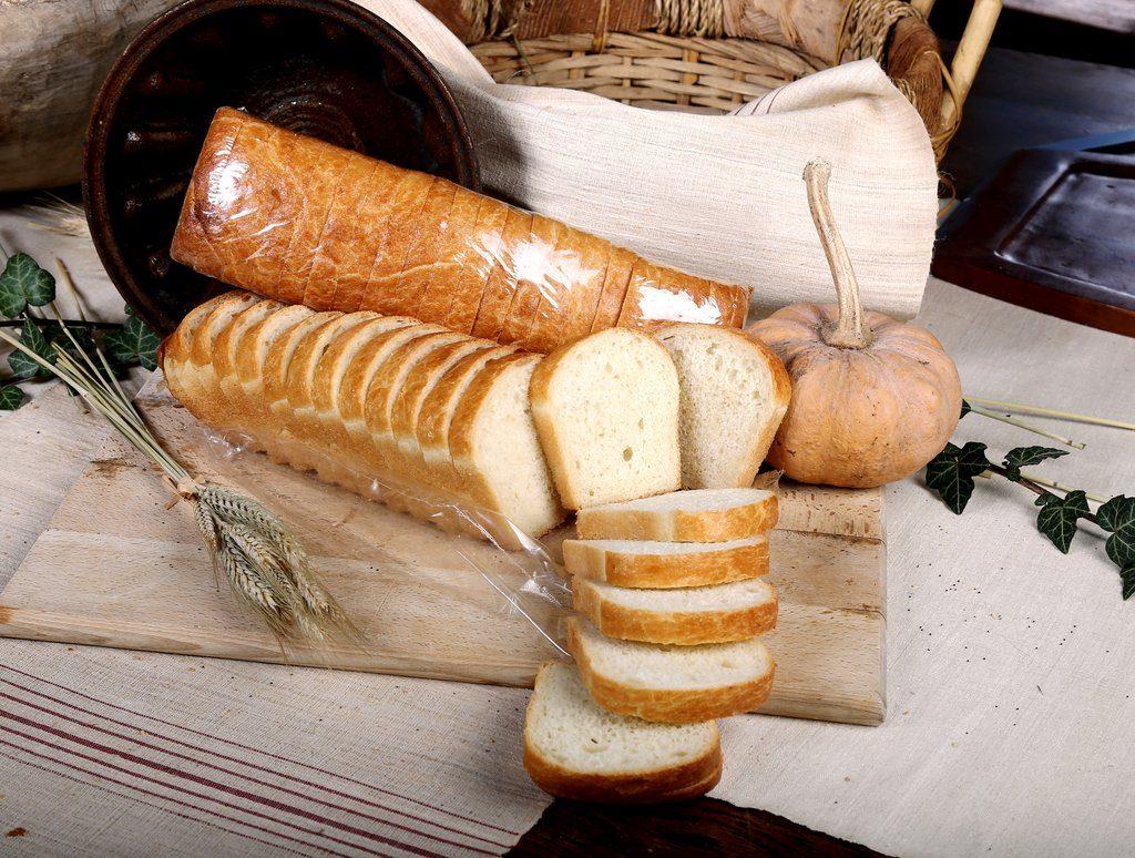 Kruh bijeli narezani modlaš 700g