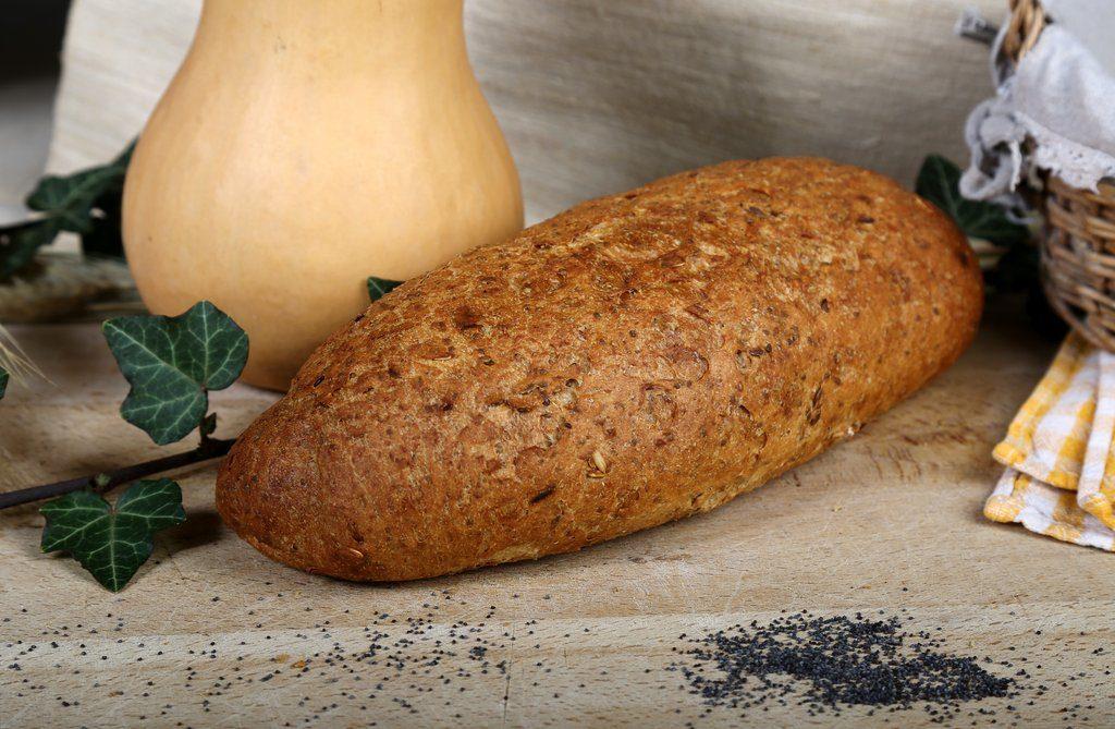 Kruh chia 300g