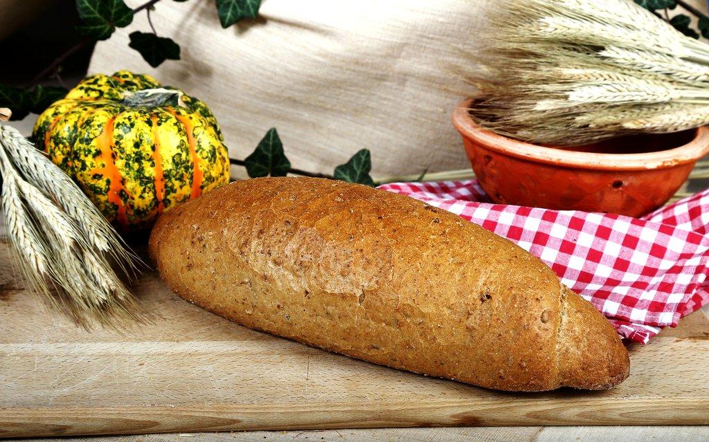 Kruh graham 400g