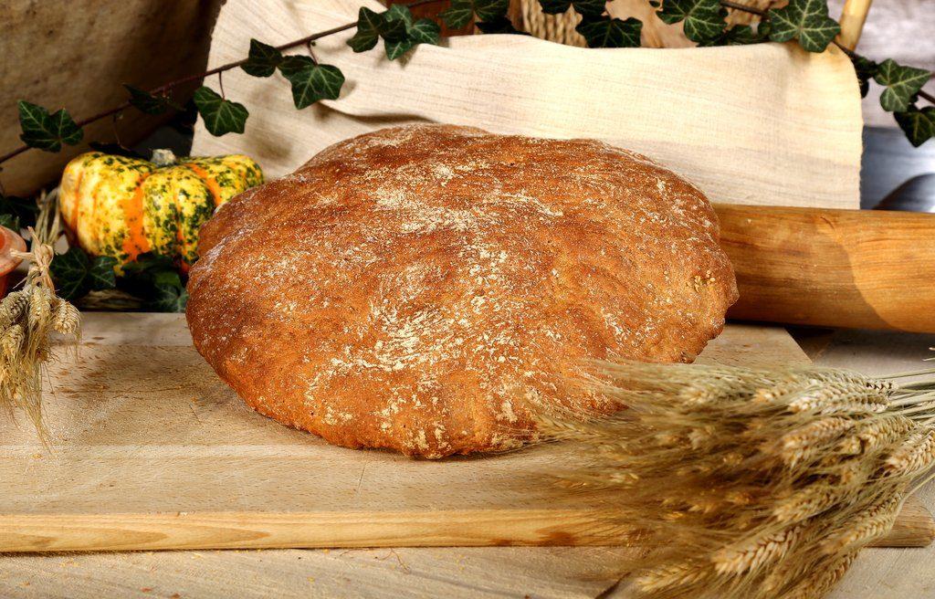 Kruh ispod peke 900g