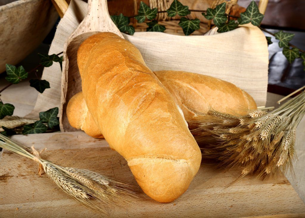 Kruh narodni 500g