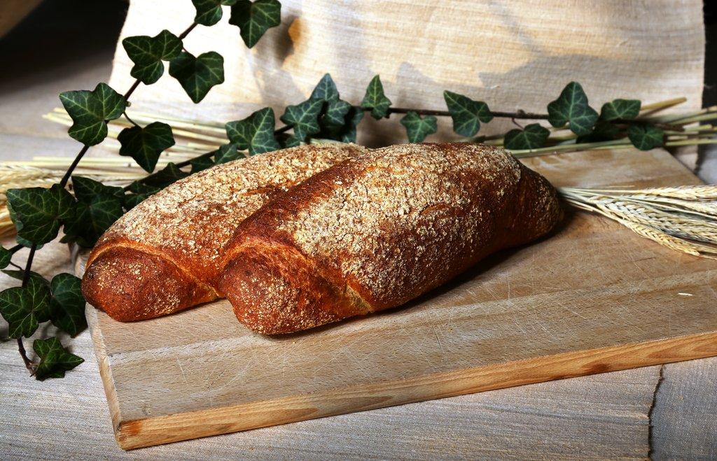 Krumpirov kruh 300g