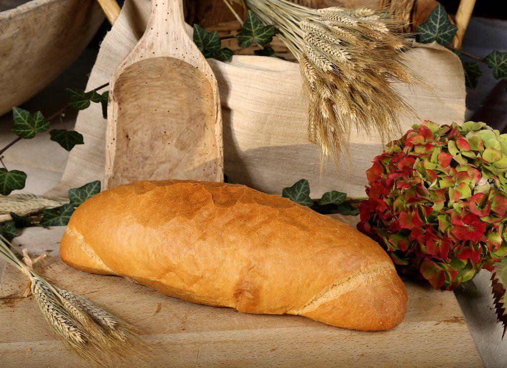 Polubijeli kruh 650g Moslavac/Bjelovarac