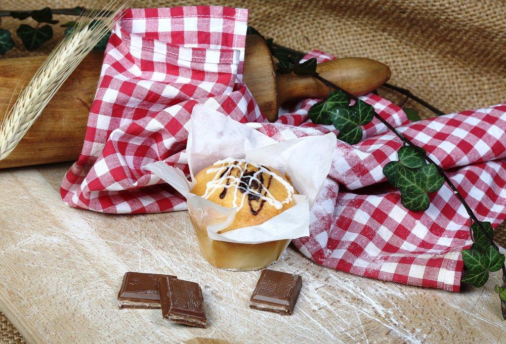 Kolač muffin zlatni 60g