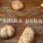 Novo u asortimanu Gradske pekare: kruh i pecivo sa chia sjemenkama